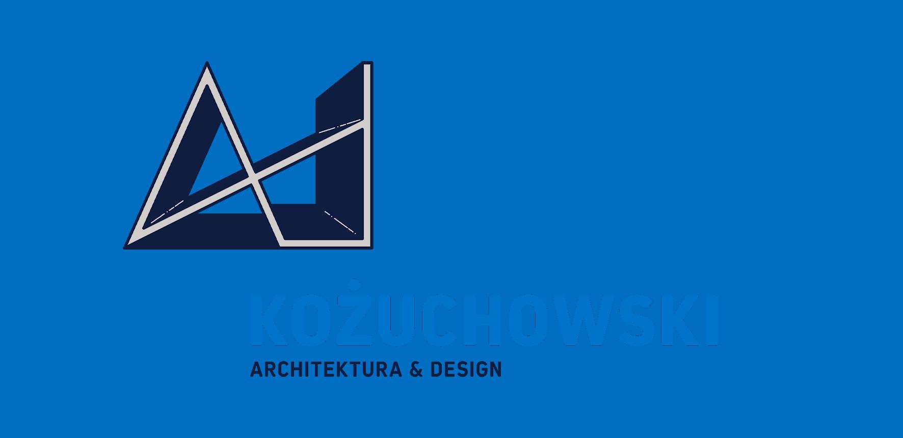 Architektura & Design Karol Kożuchowski